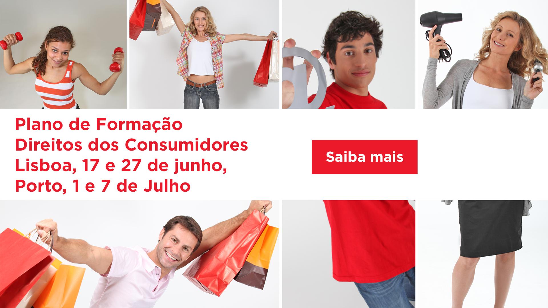 Direitos dos Consumidores